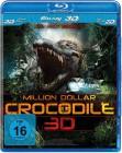 Million Dollar Crocodile - Die Jagd beginnt - 3D