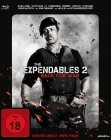 The Expendables 2 Limited Uncut Hero Pack NEU/OVP