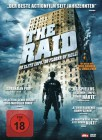 The Raid - Iko Uwais - DVD