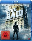 The Raid - uncut - Blu Ray - NEU/OVP
