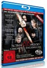 Robin Hood - Ghosts of Sherwood (Blu-ray) NEU ab 1€