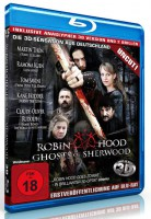 Robin Hood - Ghosts of Sherwood (Blu-ray) NEU ab 1€