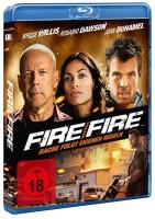 Fire with Fire (Blu Ray) NEU/OVP