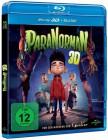PARANORMAN - 3D - SCHUBER - UNCUT - KULT - OVP!!!