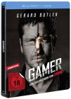 GAMER (Extended Version) - Steelbook