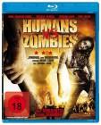 Humans vs. Zombies (Blu-ray) NEU ab 1€