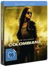 Colombiana - Steelbook NEU/OVP