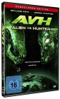 AVH: Alien vs. Hunter - Remastered Edition -- DVD