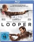 Looper - Uncut Edition - Bruce Willis - Blu-Ray
