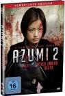 DVD -- Azumi 2 - Never Ending Death **