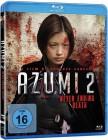 Azumi 2 - Never Ending Death -  (Blu-ray) Neu/OVP
