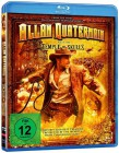 Allan Quatermain and the Temple of Skulls, NEU!!! BluRay
