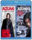Azumi 1/Azumi 2 - Eastern Double Collection Blu Ray NEU/OVP