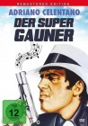 DVD Adriano Celentano - Der Supergauner - Remastered Edition