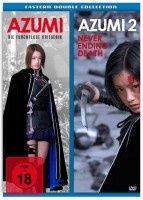 Azumi 1 / Azumi 2 - Eastern Double Collection
