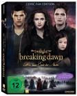 Breaking Dawn - Biss zum Ende der Nacht - Teil 2 - 2-Disc Fa