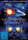 Aliens vs. Avatars DVD Neu OVP