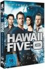 Hawaii Five-O - Season 2