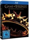 Game of Thrones Staffel 2 Uncut 5 Blu-ray Amaray Box Schuber