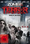 Zombie - The Terror Experiment ... DVD !!!  OVP !!!   FSK 18