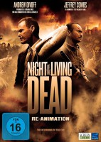 Night Of The Living Dead: Re-Animation (NEU) ab 1€