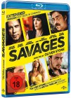Savages - Extended Version  (BluRay)