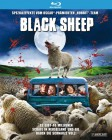 Black Sheep Pappschuber m. 3D Cover