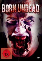 DVD -- Born Undead  **