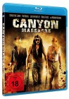 Canyon Massacre (Blu-ray) (NEU) ab 1€