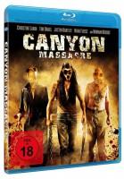 Canyon Massacre - Blu-ray