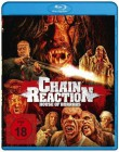 Chain Reaction - House Of Horrors (Blu-Ray) OVP!