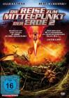 Die Reise zum Mittelpunkt der Erde 2 --DVD