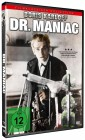 Boris Karloff: Dr. Maniac -Filmklassiker Collection-Neu OVP!