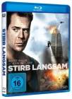 Stirb Langsam 1 - Blu-ray - Bruce Willis