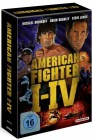 American Fighter 1-4 NEU/OVP