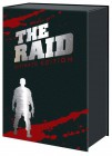 The Raid - Ultimate Edition (6 Discs) - Limitiert - UNCUT-