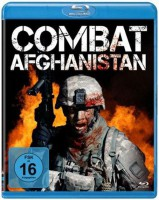 Combat Afghanistan  Blu-ray