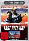 Fast Getaway - Cynthia Rothrock, Corey Haim - DVD