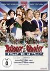Asterix & Obelix - Im Auftrag Ihrer Majestät  DVD/NEU/OVP