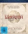 Das verlorene Labyrinth - 3-Disc Collector's Edition