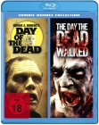 Zombie Double Collection, BluRay, NEU!!!