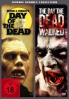 Day of the Dead & The day the dead Walked - Horror - DVD !!!