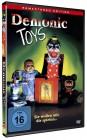 Demonic Toys - Remastered Edition - DVD - OVP