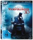 Abraham Lincoln - Vampirjäger - 3D