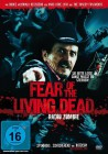 Fear of the Living Dead - Radio Zombie -- DVD
