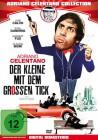 Der Kleine mit dem großen Tick - Adriano Celentano Collectio