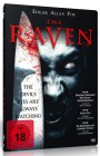 Edgar Allan Poe - The Raven ... Horror - DVD !!  NEU !! OVP!