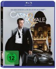 James Bond 007 - Casino Royale (Craig) UNCUT - Blu-Ray