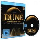 Dune - Der Wüstenplanet - 3D - Blu-Ray - UNCUT - NEU/OVP