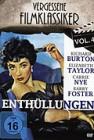 Elizabeth Taylor - Enthüllungen - DVD